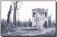 Hunting Lodge within Belleau Wood