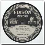"Photo of ""Flaming Ruth"" by Arthur Fields"