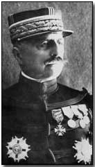 Louis Franchet d'Esperey, Allied Commander-in-Chief