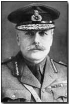 Sir Douglas Haig, British Commander-in-Chief