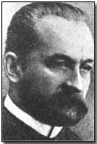 Prince Georgy Lvov, Minister-President of the first Provisional Government