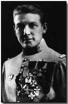 Charles Nungesser, French air ace