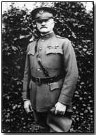 U.S. Commander-in-Chief John J. Pershing