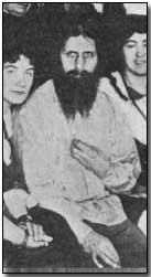"""rasputin, his hold over the romanovs essay Discussed in this essay: rasputin: faith,  """"as if to prove the source of his hold over the empress and society women""""  harper's magazine's singular ."""
