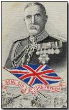 Postcard of Sir John French