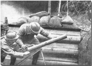Feature Articles - Germany s Use of Chemical Warfare in World War IMustard Gas Canister Ww1