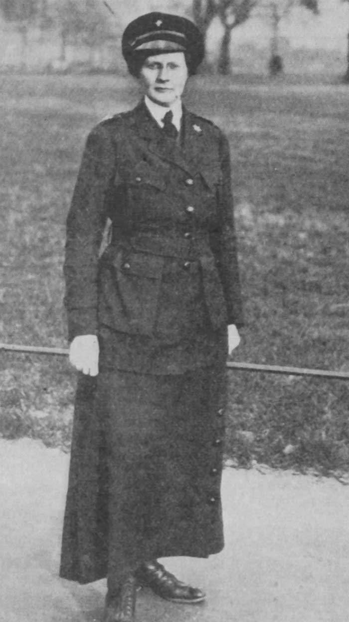 women and the war The first world war brought many changes in the lives of british women it is  often represented as having had a wholly positive impact, opening up new.