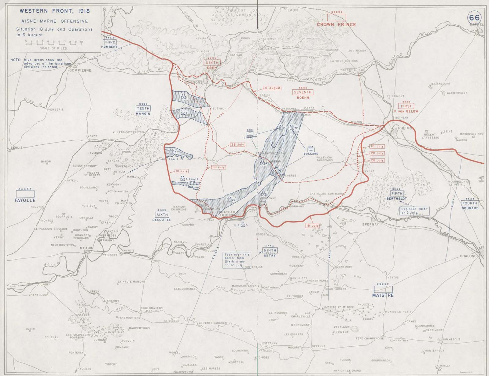 First World War.com - Battlefield Maps: Western Front on battle of verdun map wwi, downloadable maps of battle wwi, allied powers map wwi, battle of tannenberg map wwi,
