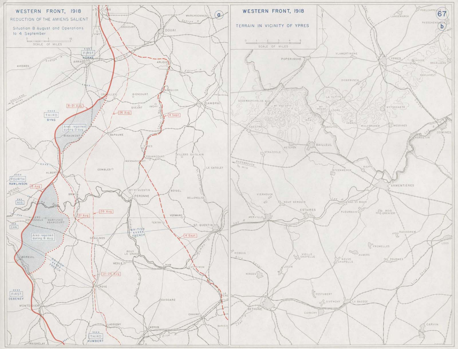 meuse argonne offensive that turned to massive attack by the allied forces Marshall in 1919 described this as the hinge of the entire allied offensive for their massive attacks touched off by the meuse-argonne offensive the allies could now draw on 2 1 7 divisions on the western st-mihiel and the meuse-argonnepdf collection pogue biographies.
