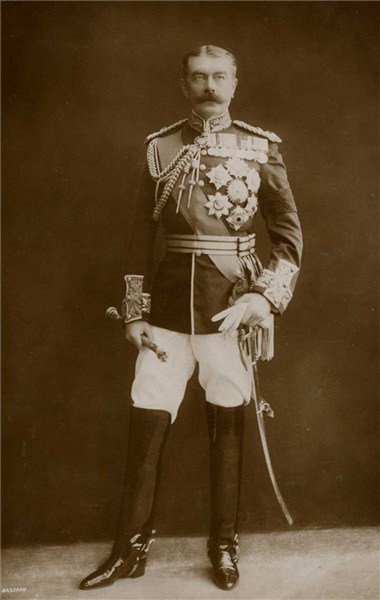 Lord Kitchner of Khartoum