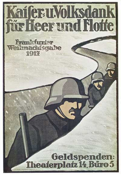 The World of All Quiet of the Western Front: Propaganda ...