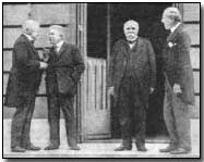 First World War.com - Primary Documents - Treaty of Versailles, 28 ...
