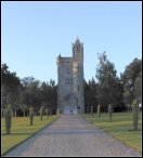 Ulster Tower, on the Somme